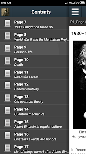 Story of Albert Einstein for PC-Windows 7,8,10 and Mac apk screenshot 5