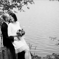 Wedding photographer Jurgita Lukos (jurgitalukos). Photo of 03.01.2018