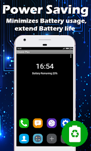 Phone Cleaner - Speed Booster & Battery Saver - náhled