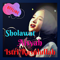 Lagu Aisyah Istri Rasulullah Offline icon