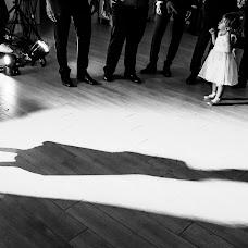 Wedding photographer Ruslana Makarenko (mlunushka). Photo of 02.10.2017