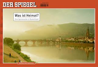 Photo: Heidelberg, Baden-Württemberg