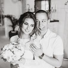 Wedding photographer Vladimir Trushanov (Trushanov). Photo of 20.09.2017