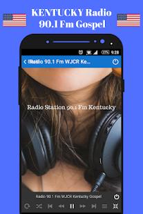 90 1 Fm Radio Kentucky Gospel Music 90 1 radio fm – Apps on Google Play