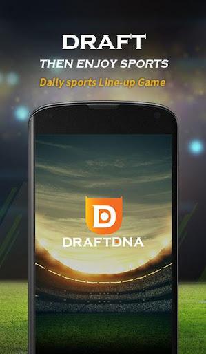 DraftDNA (ub4dcub798ud504ud2b8ub514uc5d4uc5d0uc774) 2.1 screenshots 1
