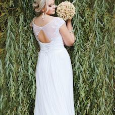 Wedding photographer Darya Chuvaeva (dariachuvaeva). Photo of 10.12.2014