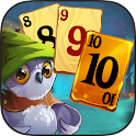 Solitaire Dream Forest: Cards icon