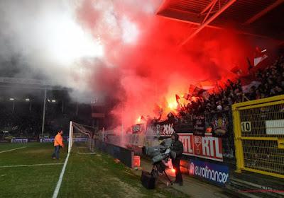 Il n'y aura finalement pas de supporters de Charleroi en T2 : Mehdi Bayat s'en est expliqué