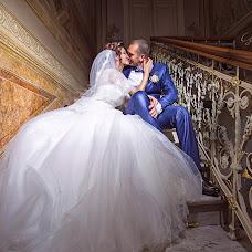 Wedding photographer Olga Cypulina (Otsypulina1). Photo of 28.10.2014