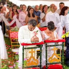 Wedding photographer Oscar fernando Dorado enciso (doradoenciso). Photo of 07.10.2016