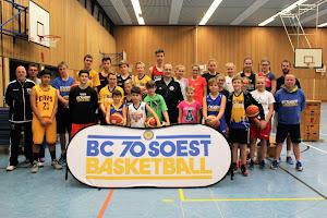 BC-Camptag mit Coach Clinic