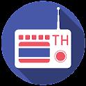 Doril Radio FM Thailand icon