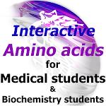 Interactive Amino Acids Icon