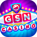 GSN Casino Slots: Free Online Slot Games icon