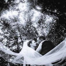 Hochzeitsfotograf Dmitrij Tiessen (tiessen). Foto vom 29.10.2016