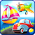 Learning Transport Vehicles for Kids and Toddlers file APK Free for PC, smart TV Download