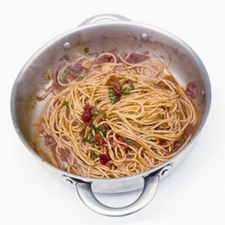 Jamie Oliver'S Classic Spaghetti Recipe