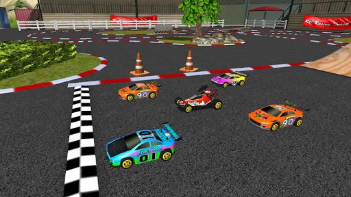 Car Driving Sim 1.6 screenshots 8