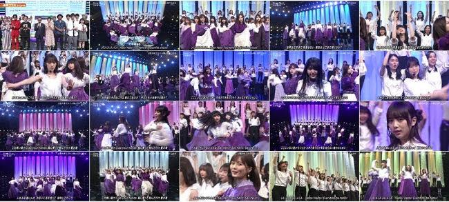 190531 (720p+1080i) 乃木坂46 – Music Station