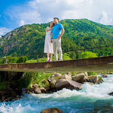 Wedding photographer Sultan Akhmetov (Sultan). Photo of 05.07.2015