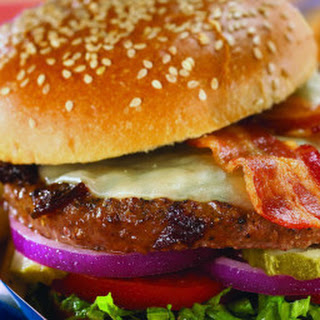 Tennessee Whiskey Burgers Recipe