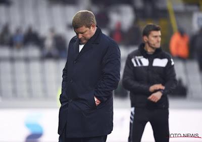 'Antwerp dacht aan Hein Vanhaezebrouck om Laszlo Bölöni te vervangen'