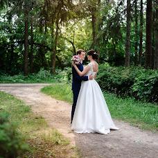 Wedding photographer Svetlana Yaroslavceva (yaroslavcevafoto). Photo of 16.02.2017