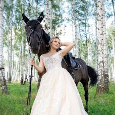 Wedding photographer Anastasiya Kosareva (Asheko). Photo of 28.08.2018