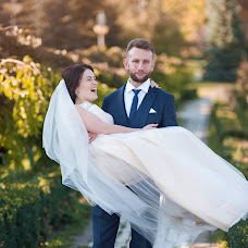 Svatební fotograf Evgeniy Kocherva (Instants). Fotografie z 07.01.2018