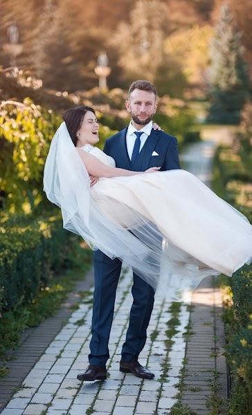 Bryllupsfotograf Evgeniy Kocherva (Instants). Foto fra 07.01.2018