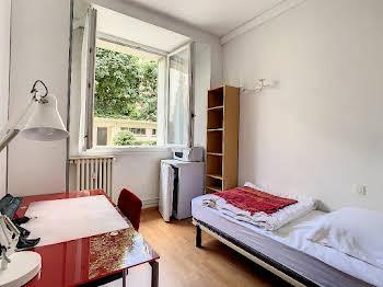 Studio meublé 12,08 m2