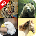 170 Animal Sounds icon