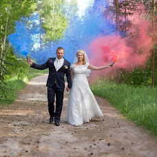 Wedding photographer Sergey Getman (photoforyou). Photo of 05.06.2017
