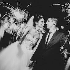 Wedding photographer Lev Solomatin (photolion). Photo of 29.08.2017