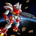 Robot Warrior icon