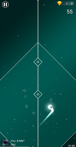 Beat Dot: Dancing Ball Music Line 4.2 screenshots 3