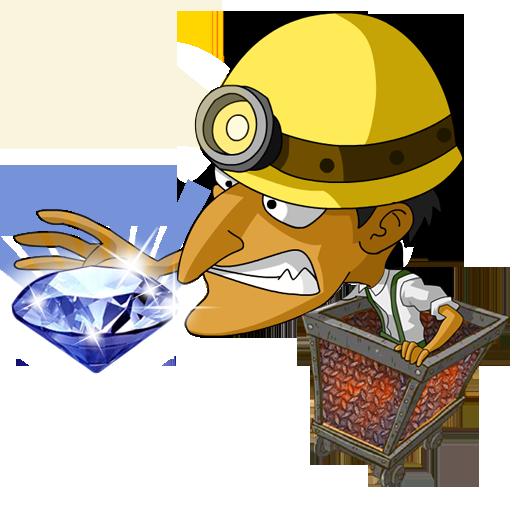 Death Miner II 益智 App LOGO-硬是要APP