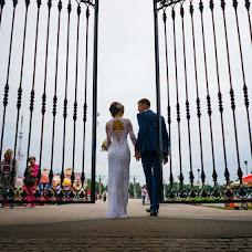 Wedding photographer Sergey Veselov (sv73). Photo of 27.08.2016