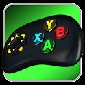 Gamepad MAXJoypad icon