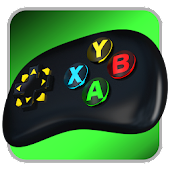 Gamepad MAXJoypad
