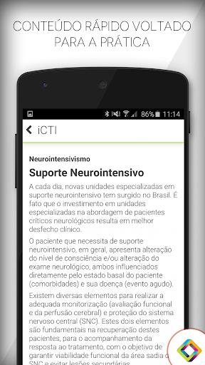 玩免費醫療APP|下載Terapia Intensiva: Guia de CTI app不用錢|硬是要APP