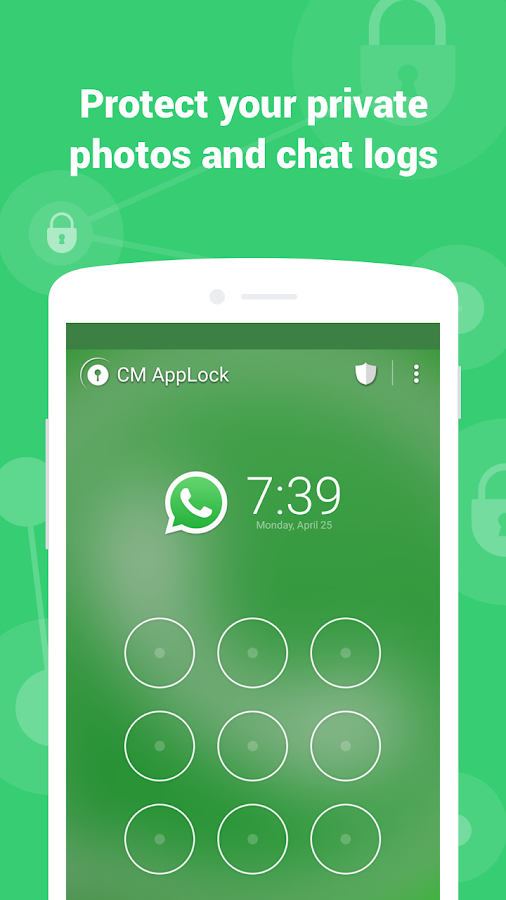 Phone Master - Boost, Clean, App Lock | APK Download for ...