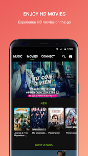 Keeng Free Music and Movies 3