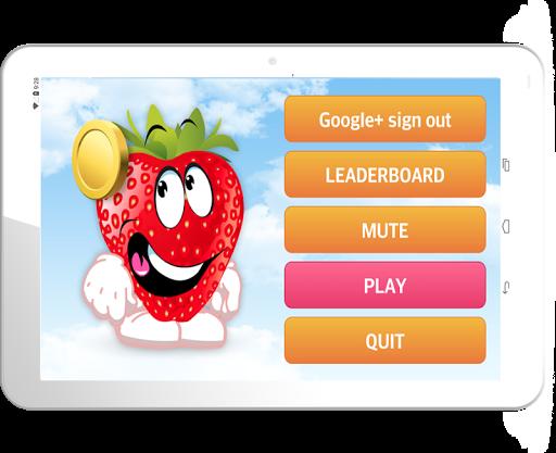 Strawberry Adventure  screenshots 1