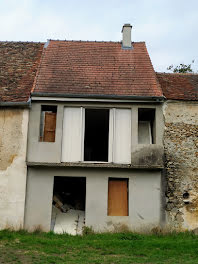 maison à Orly-sur-Morin (77)