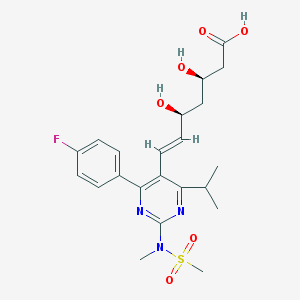 Solved: 1. Label All The Functional Group In Rosuvastatin