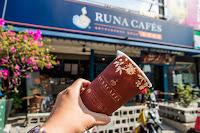RUNA CAFÉS 嚕娜咖啡 - 小港崇文店