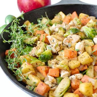 Low Sodium Apple Crisp Recipes