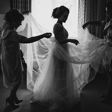 Wedding photographer Lada Terskova (telada). Photo of 18.07.2017