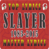 Slayer Lyrics-Songs 1983-2015
